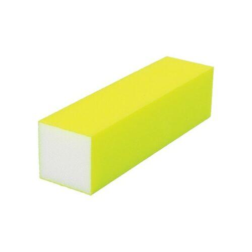Buffer Neon Sárga