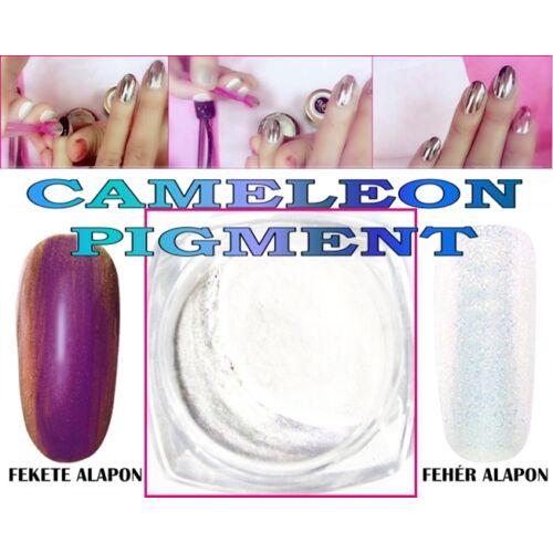Körömdísz / Cameleon Pigment / 04.