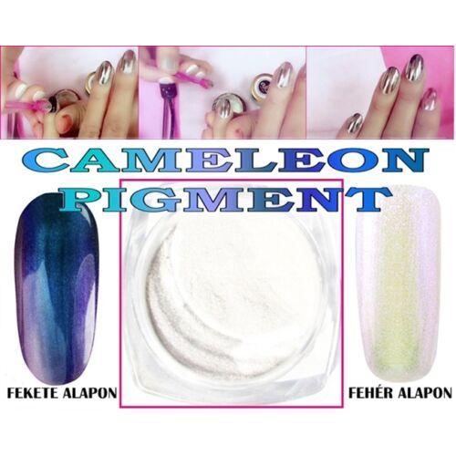 Körömdísz / Cameleon Pigment / 05.