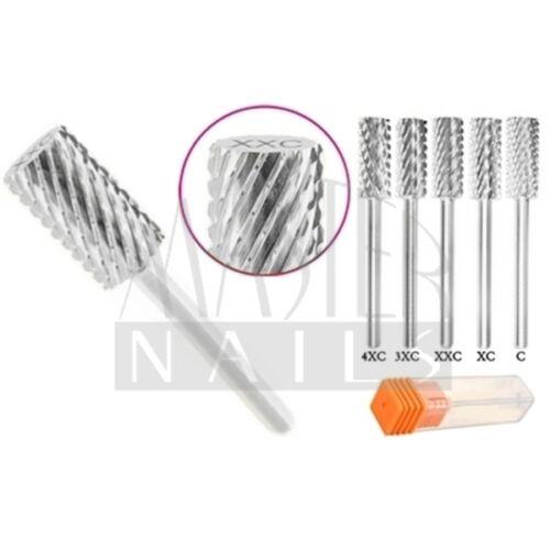 Karbidfej ezüst henger XXC normal (dobozos)