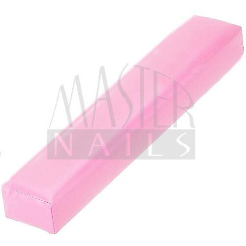 Kéztámasz műbőr / pink