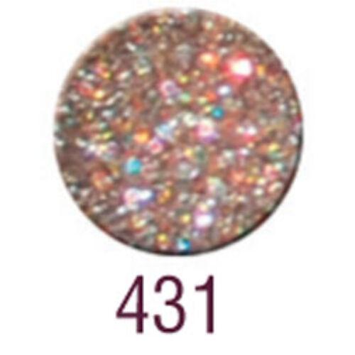 MN színes zselé 5g No.431