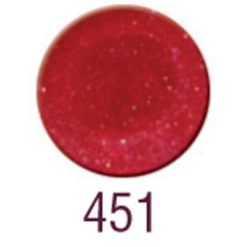 MN színes zselé 5g No.451