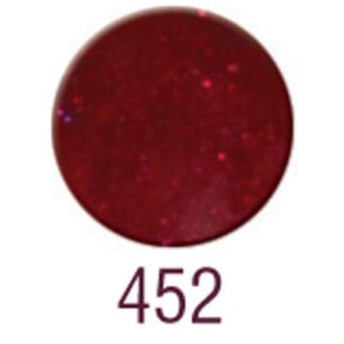 MN színes zselé 5g No.452