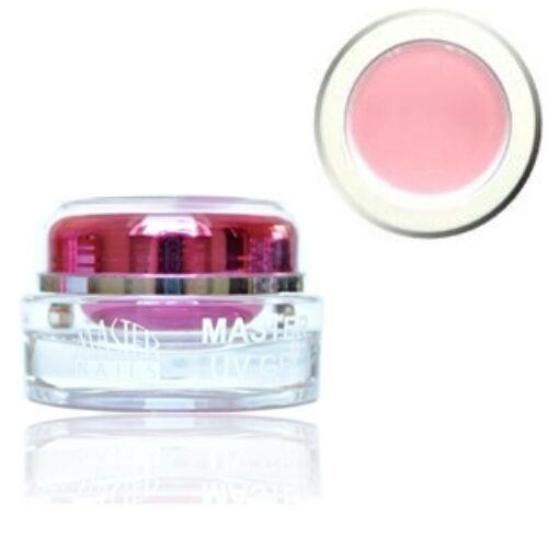 MN zselé Fibre Pink 15g