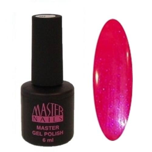 MN 6 ml Gel Polish: 049 - Fuchsia