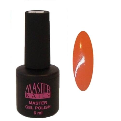 MN 6 ml Gel Polish: 056 - Narancs