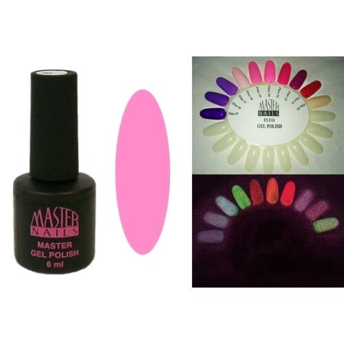 MN 6 ml Gel Polish: Fluo - 20