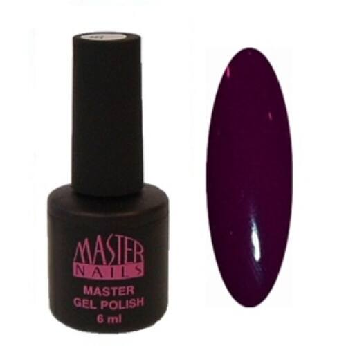 MN 6 ml Gel Polish: 169 - Dark Berry