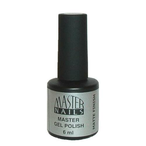 MN 6 ml Gel Polish: 00 - Top MATTE
