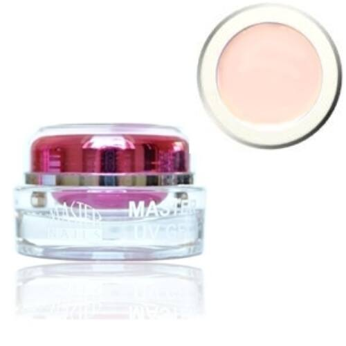 MN zselé Builder Pink LIGHT 15g