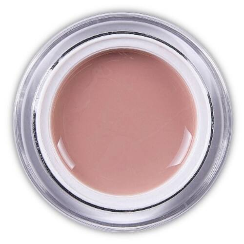 MN zselé Cover Peach 15g   (Kifutó termék)